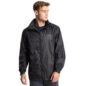 PETER STORM Men's Waterproof Pack Away Jacket