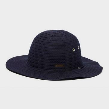 Navy Trekmates Women's Tay Hat