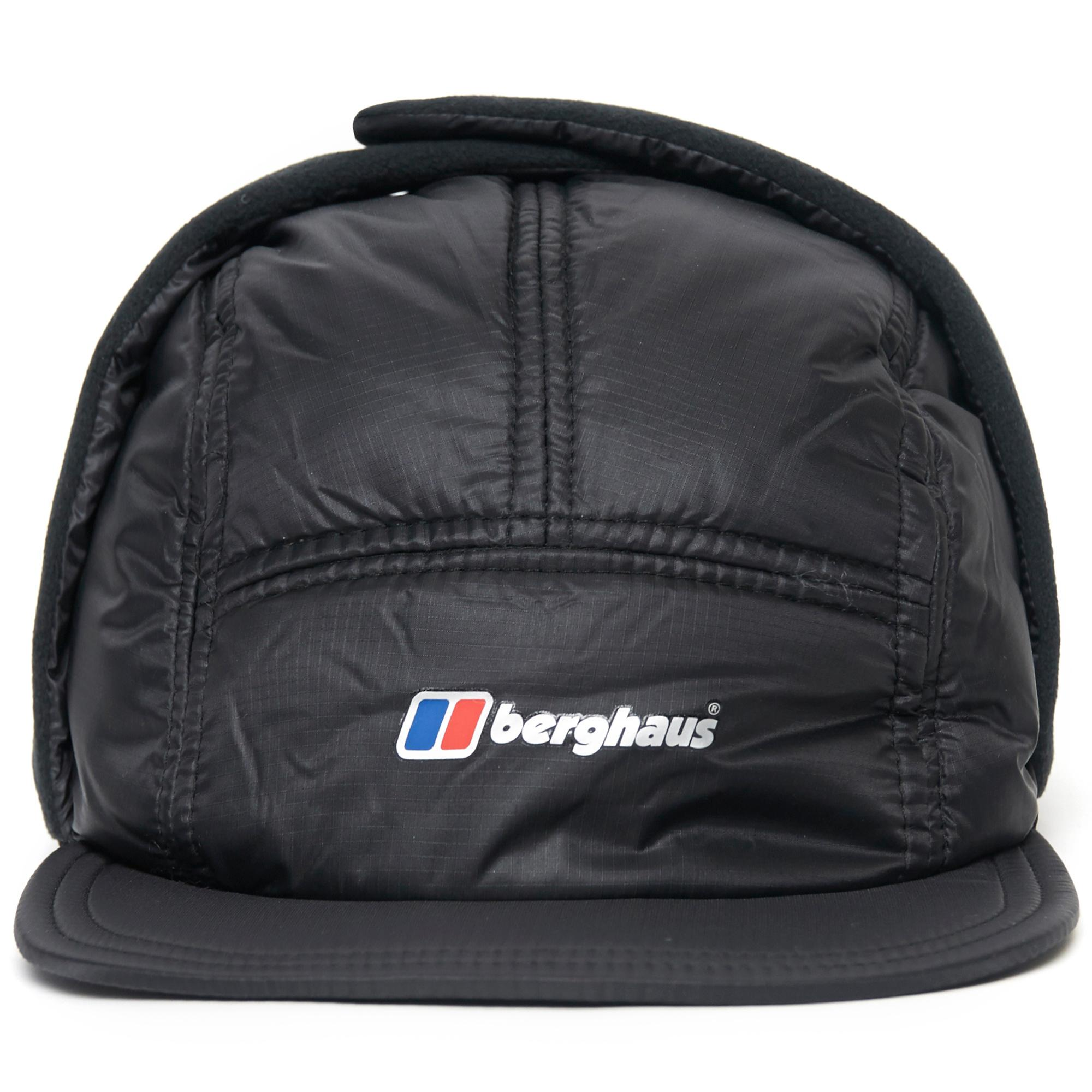 be6038a579d Berghaus Ignite Insulated Hat Black