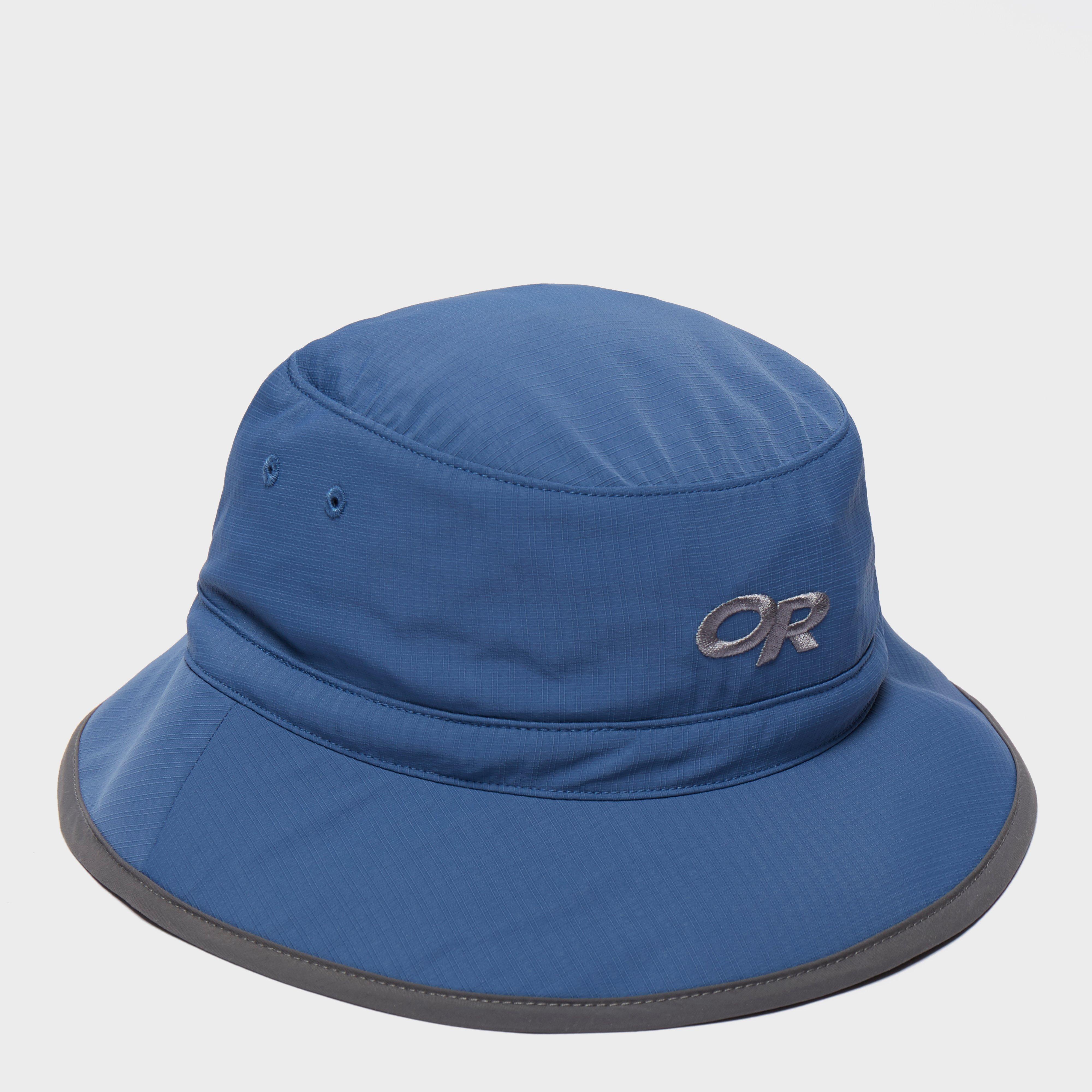 Outdoor Research Outdoor Research Sun Bucket Hat - Navy, Navy
