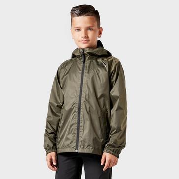 ca93eab5 THE NORTH FACE Kids' Zipline Jacket