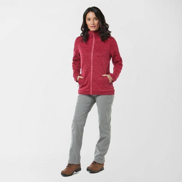 73b2f375cdcf55 CRAGHOPPERS Women's Strata Jacket image 3