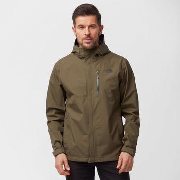 8eeb4a87f THE NORTH FACE Men's Dryzzle GORE-TEX® Paclite® Jacket