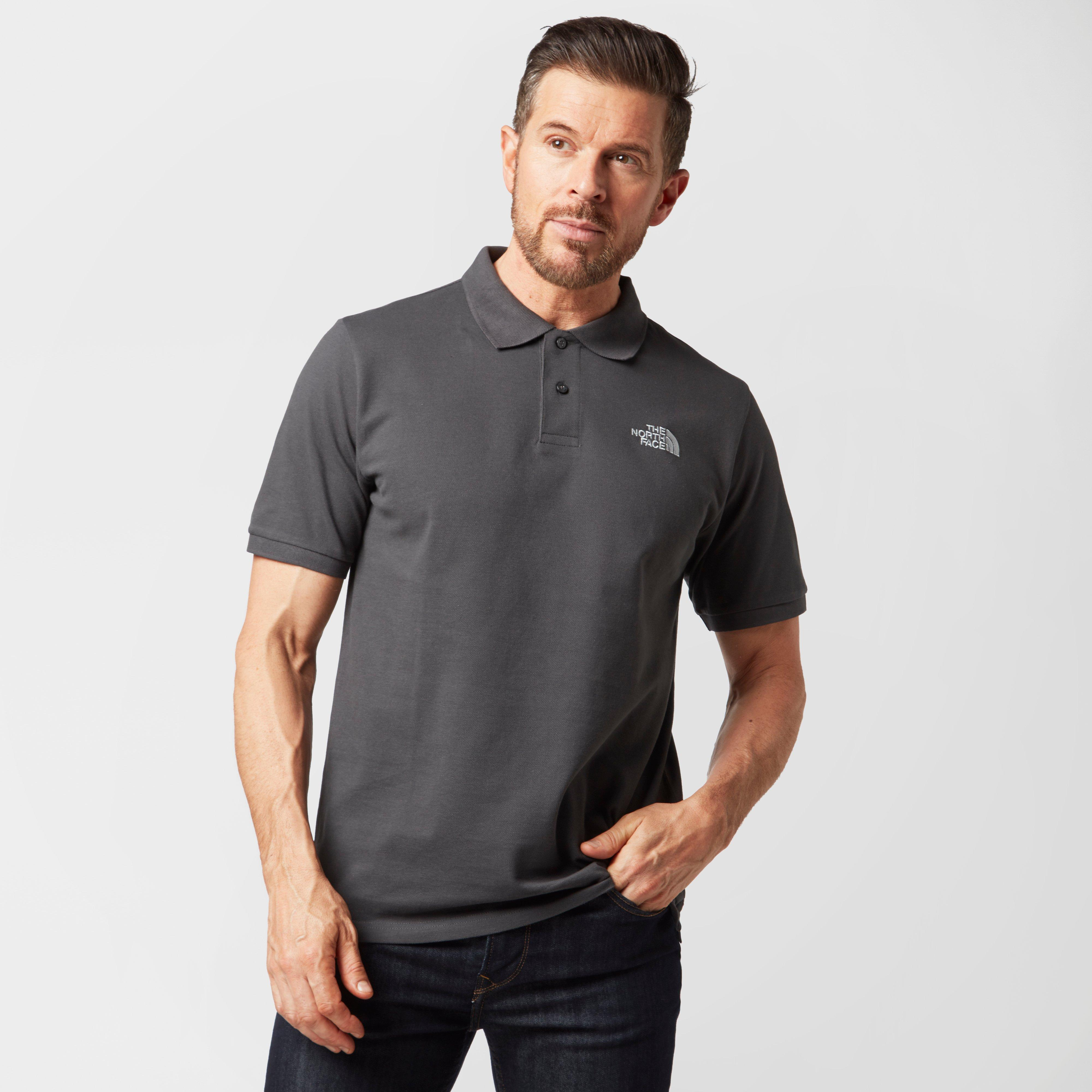 d9adf62d1 Men's Piquet Polo Shirt