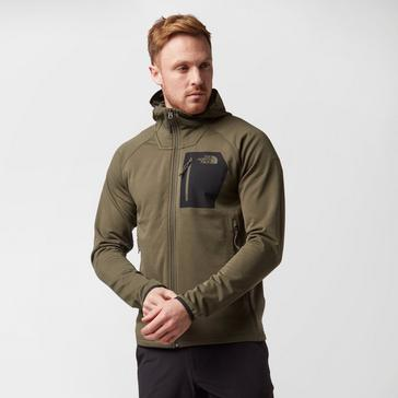 7713806ff821 THE NORTH FACE Men s Borod Hoodie
