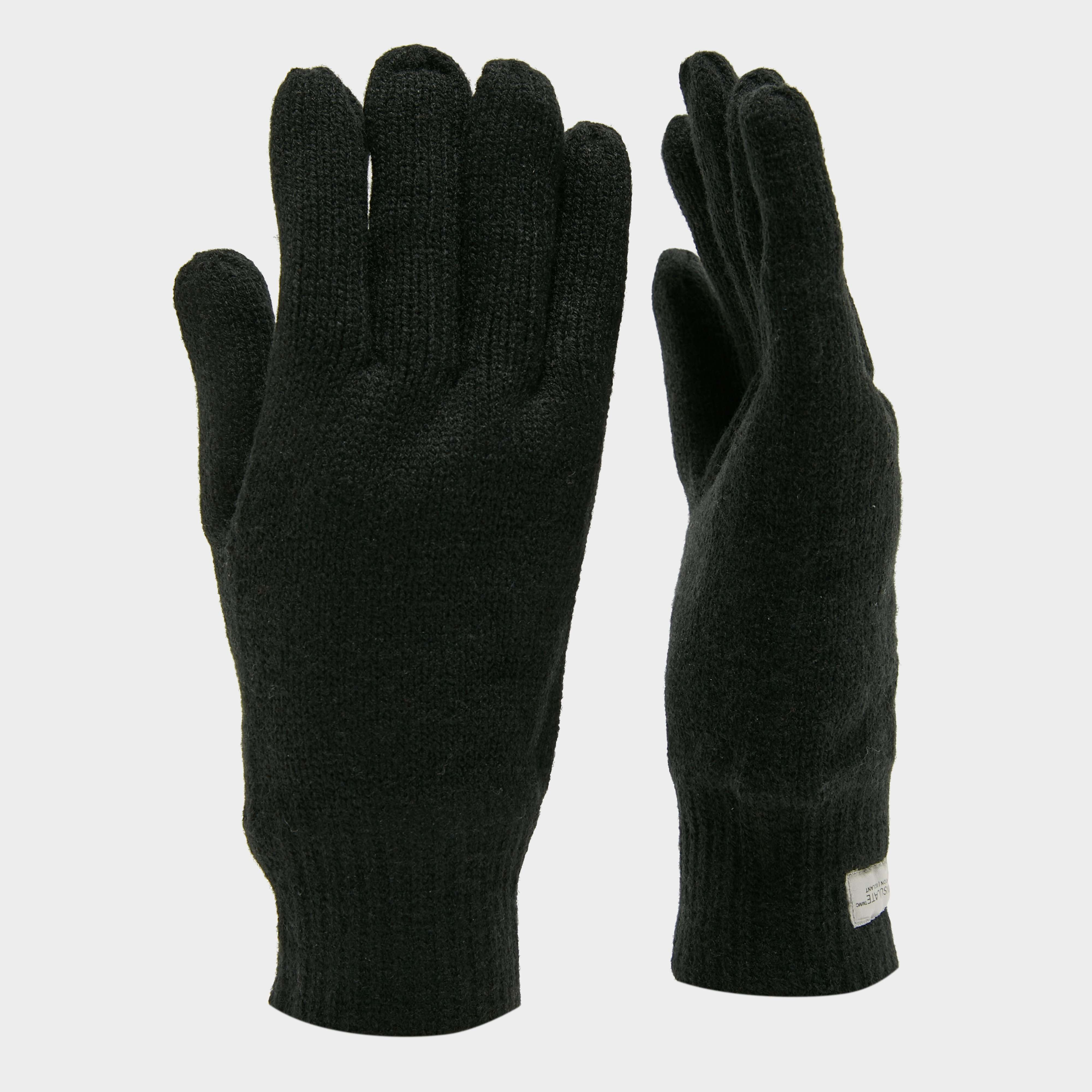 PETER STORM Men's Thinsulate Knit Gloves