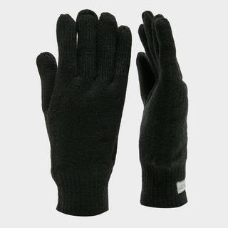 Men's Thinsulate Knit Gloves