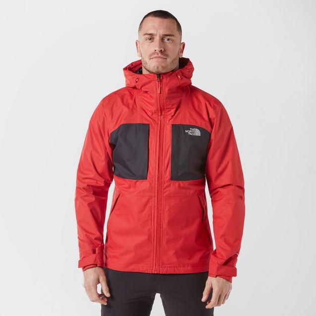 2fa924d05 Men's Purna 2L Jacket