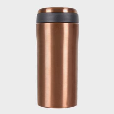 Metallic LIFEVENTURE Thermal Mug