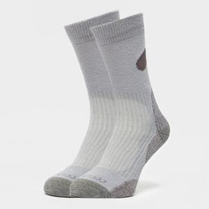 PETER STORM Lightweight Outdoor Sock - 2 Pack