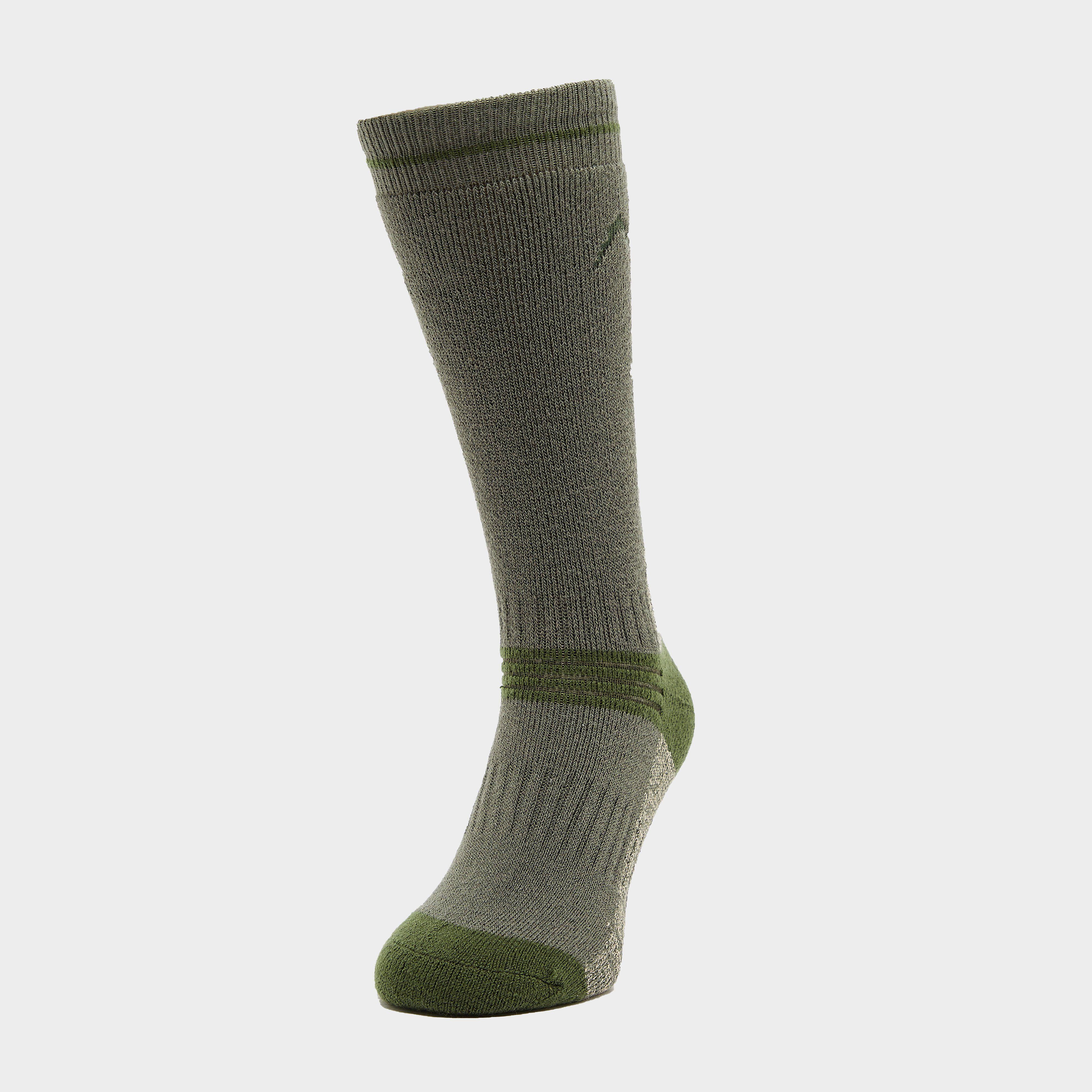 PETER STORM Heavyweight Outdoor Socks - 2 Pack