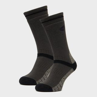 Heavyweight Outdoor Socks - 2 Pack