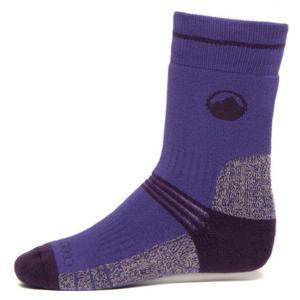 PETER STORM Girl's Midweight Outdoor Socks