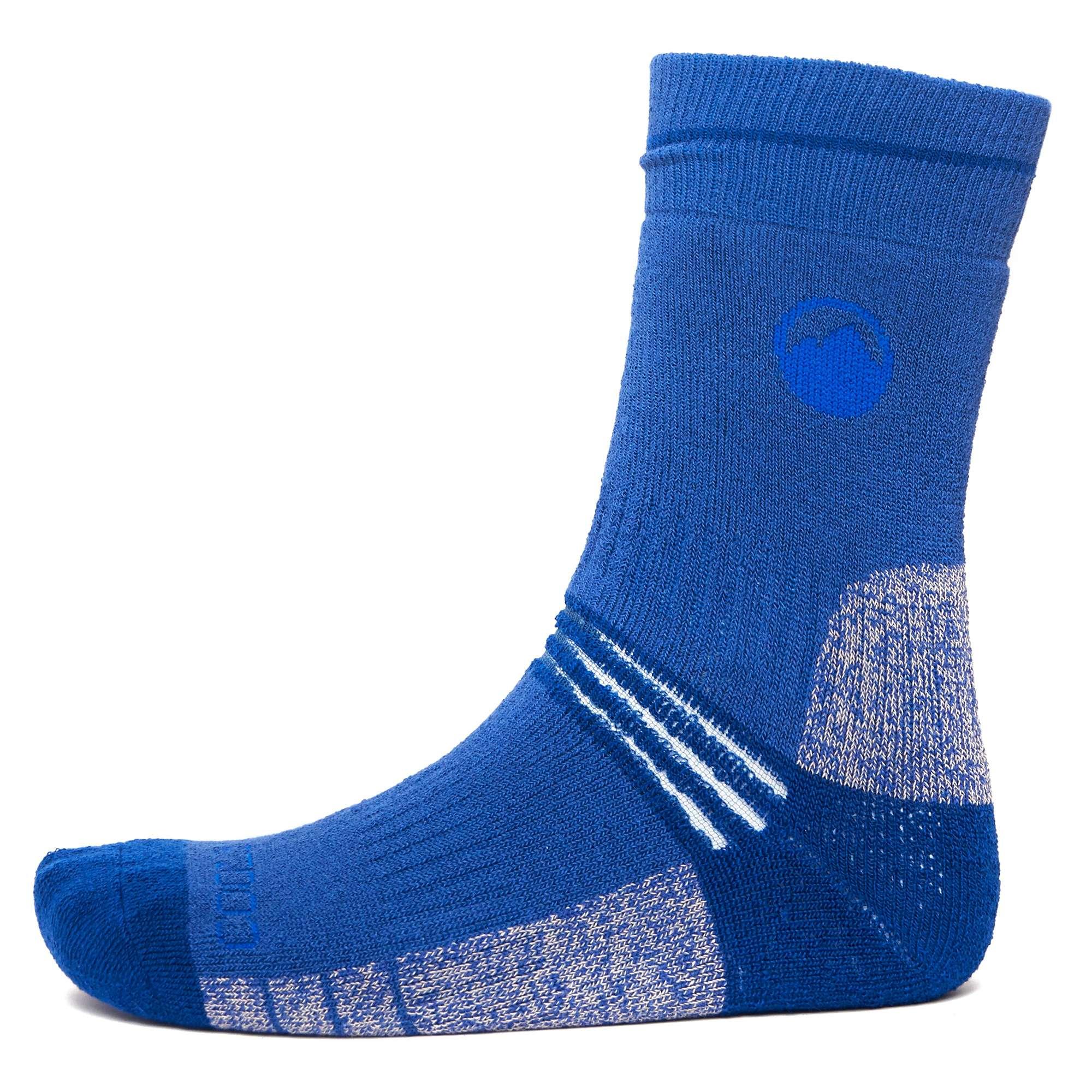PETER STORM Boy's Midweight Outdoor Socks
