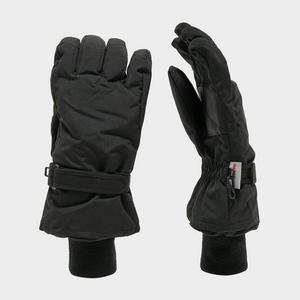 PETER STORM Men's Microfibre Waterproof Gloves