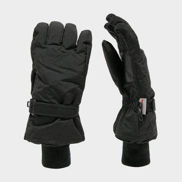 Black Peter Storm Men's Microfibre Waterproof Gloves