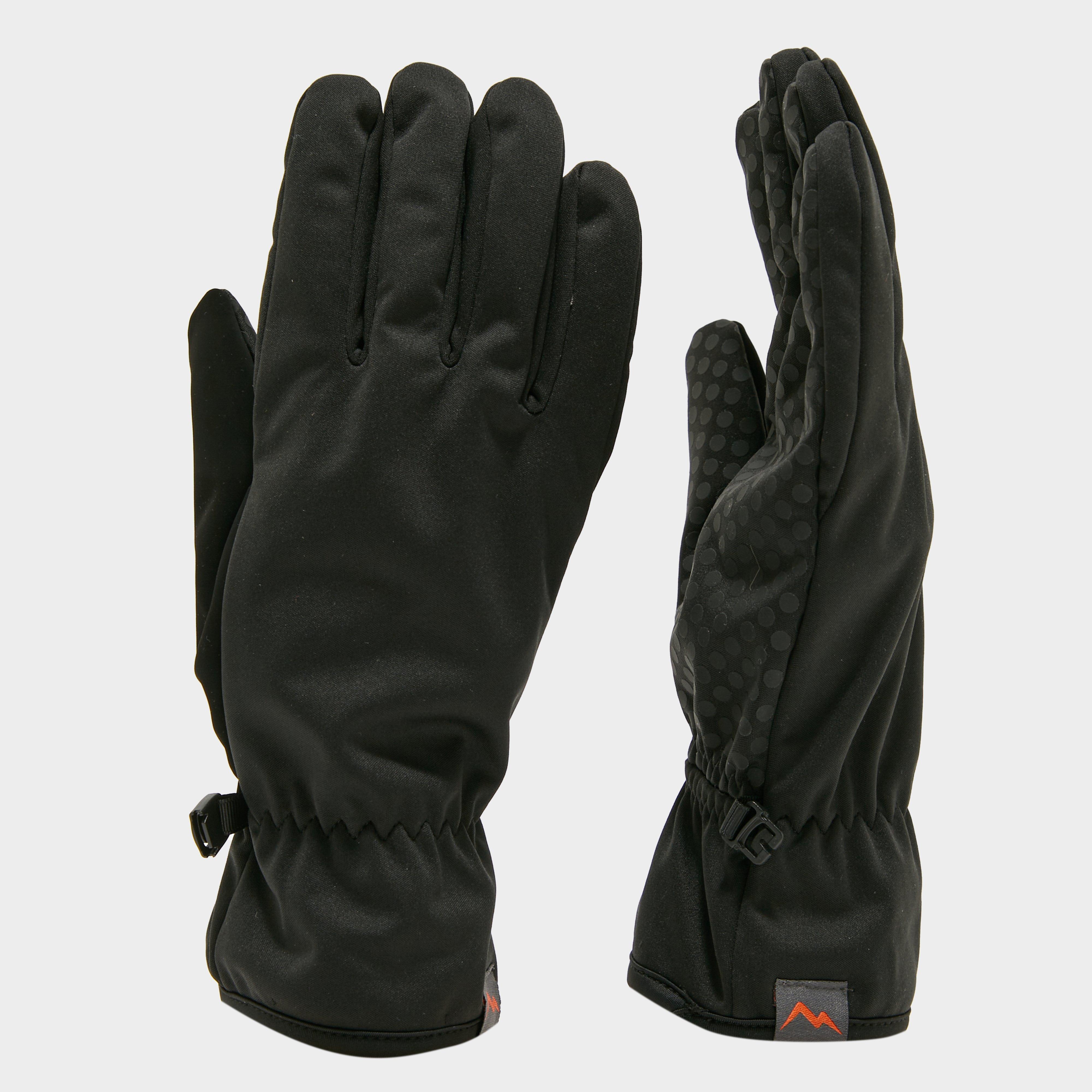 Peter Storm Men S Active Waterproof Gloves