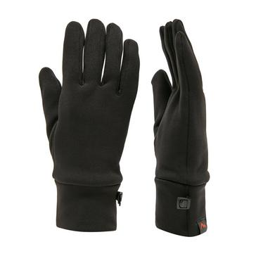 Black Peter Storm 6 Way Stretch Gloves