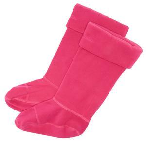 PETER STORM Women's Fleece Welly Socks