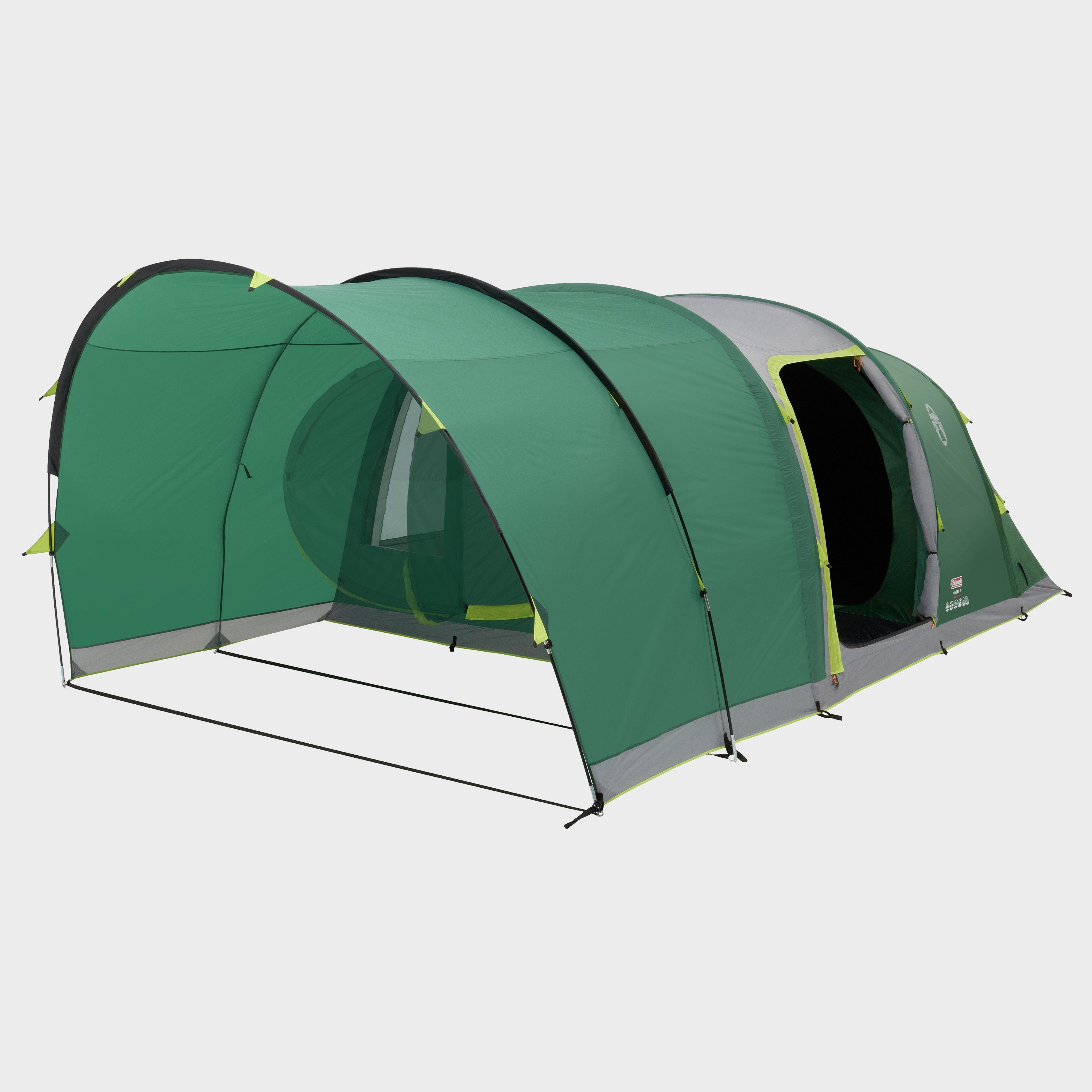 Coleman Coleman FastPitch Air Valdes 4 Tent - Green, Green