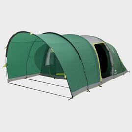 Coleman FastPitch Valdes Air 4 tent