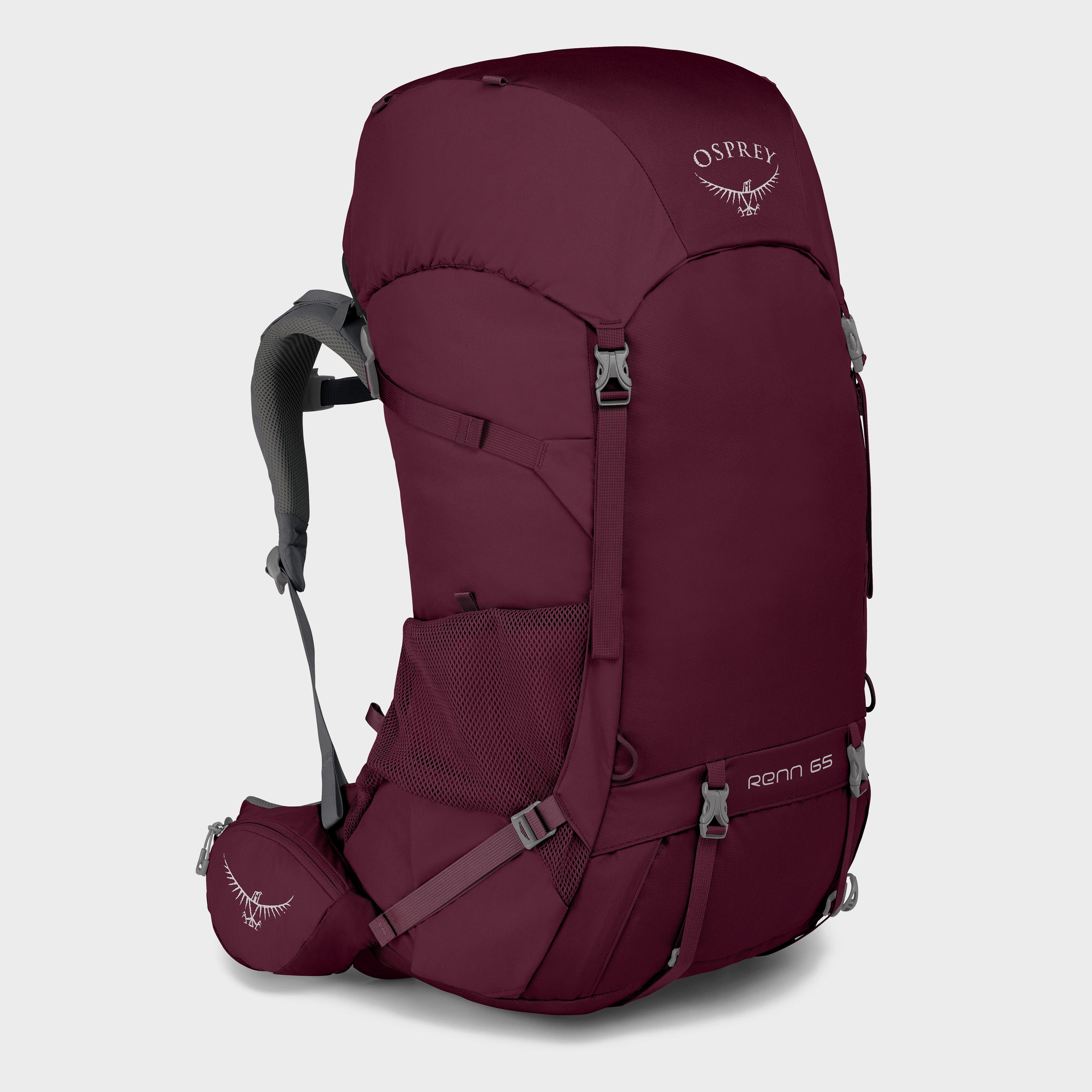 Osprey Osprey Renn 65L Backpack - Purple, Purple