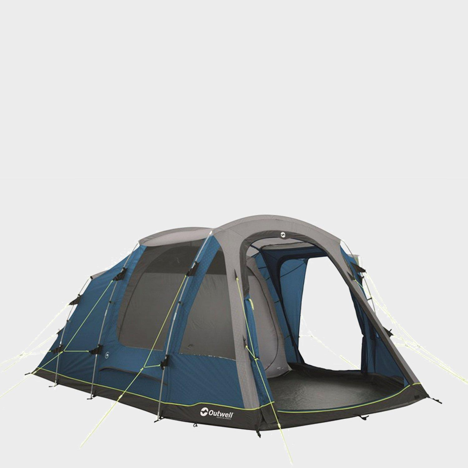 Outwell Outwell Delano 5 Tent - Blue, Blue