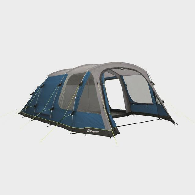 lowest price d5f4e cc112 Traverston 5 Tent