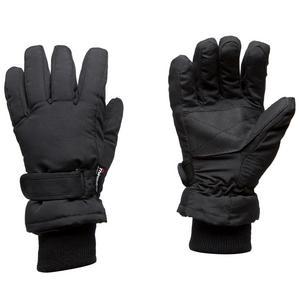 PETER STORM Kids' Microfibre Waterproof Gloves