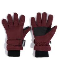 Kids' Microfibre Waterproof Gloves