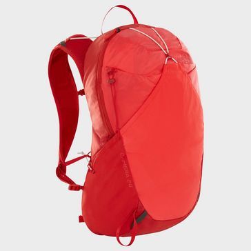 Red THE NORTH FACE Women s Chimera 24 Backpack e19d88614