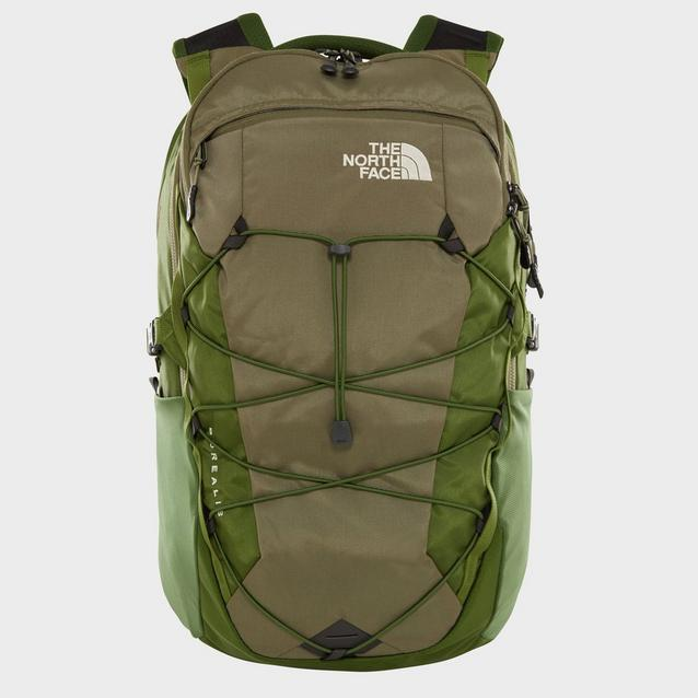 801907b00 Borealis Backpack
