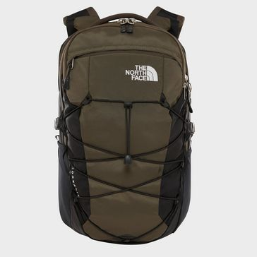 81842bcc7a The North Face Rucksacks, Backpacks & Duffel Bags | Millets