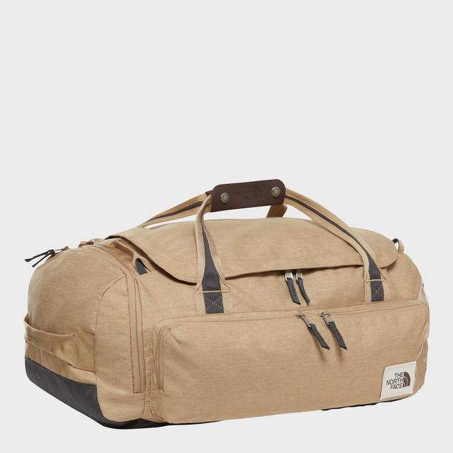 91a3f4f89a THE NORTH FACE Berkeley Duffel Bag (Medium) image 1