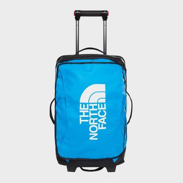 Blue THE NORTH FACE Rolling Thunder 22 Travel Bag 1fb457ee8