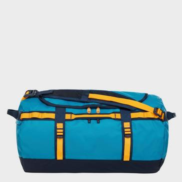 0b1bcd5985 THE NORTH FACE Base Camp Duffel Bag (Small)