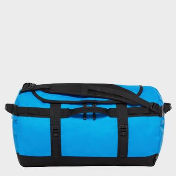 Blue THE NORTH FACE Basecamp Duffel Bag (Small) b75da06dc