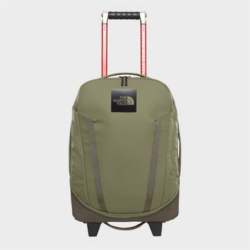 1fabf904a6a8 THE NORTH FACE Overhead Luggage 19""