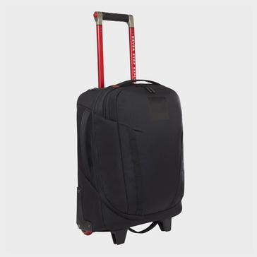 Black The North Face Overhead Luggage 19