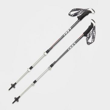 Black Leki Leki Makalu Walking Poles