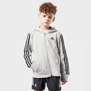 kids' Must-Haves 3-Stripes Full-Zip Jacket