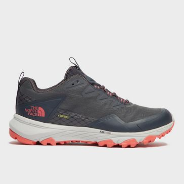 79d218b6591197 THE NORTH FACE Women s Ultra Fastpack III GORE-TEX® Hiking Shoes ...
