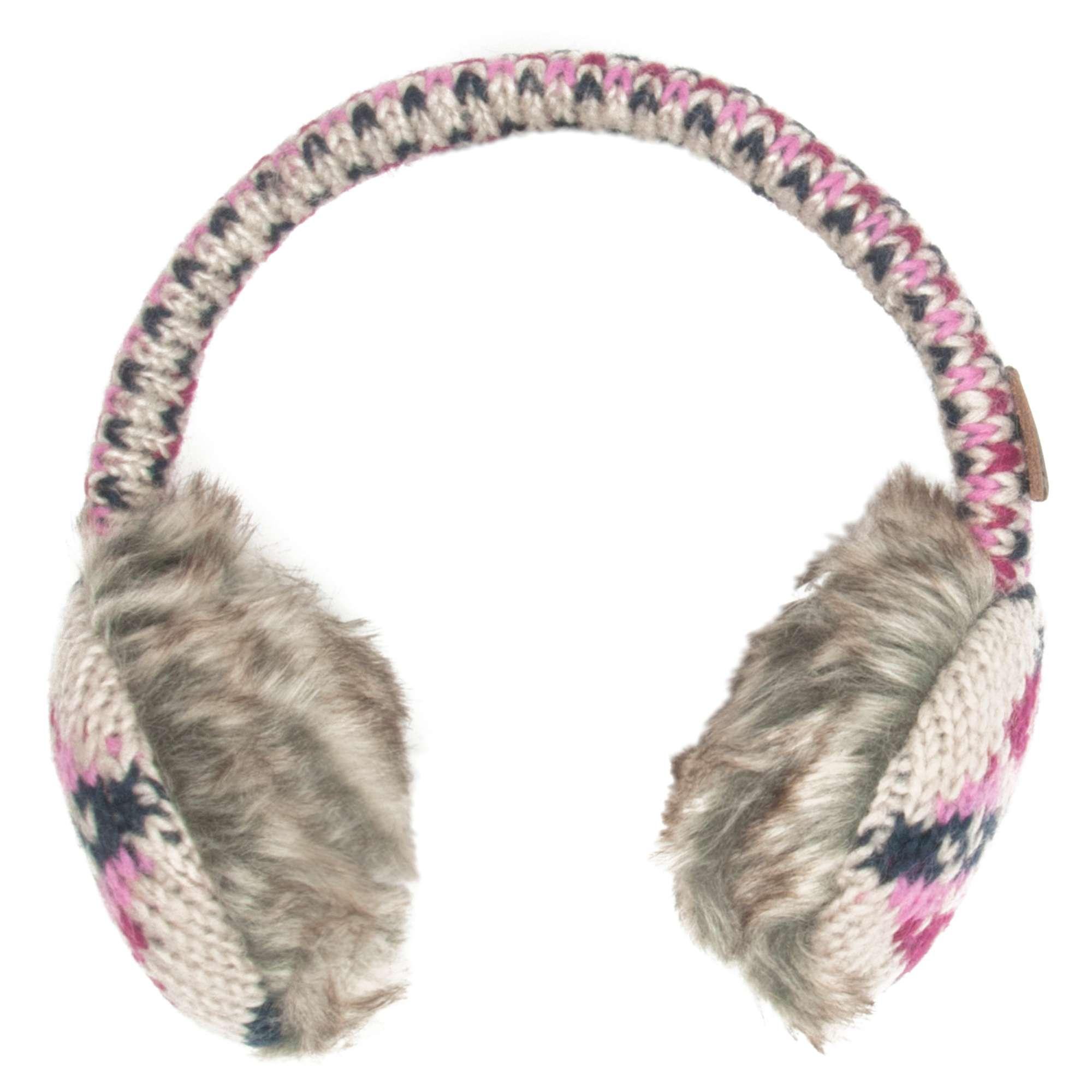 KUSAN Women's Earmuffs