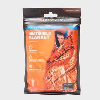 Heatshield Thermal Blanket Single
