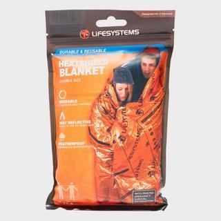 Heatshield Thermal Blanket Double