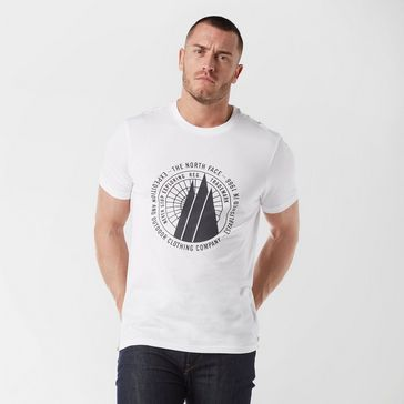 2459cba58 Men's The North Face T-Shirts & Shirts | Millets