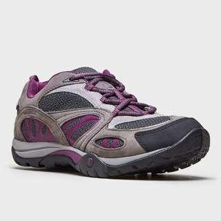 Women S Azura Low Waterproof Hiking Shoe