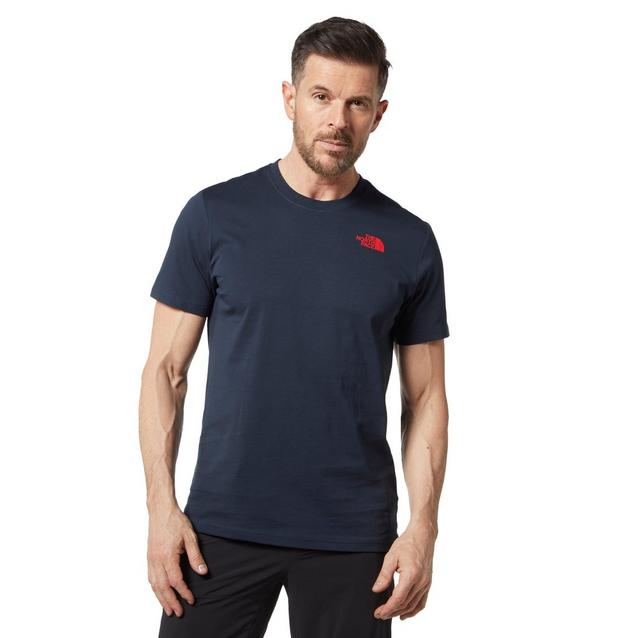 eb44c058d Men's Redbox T-Shirt