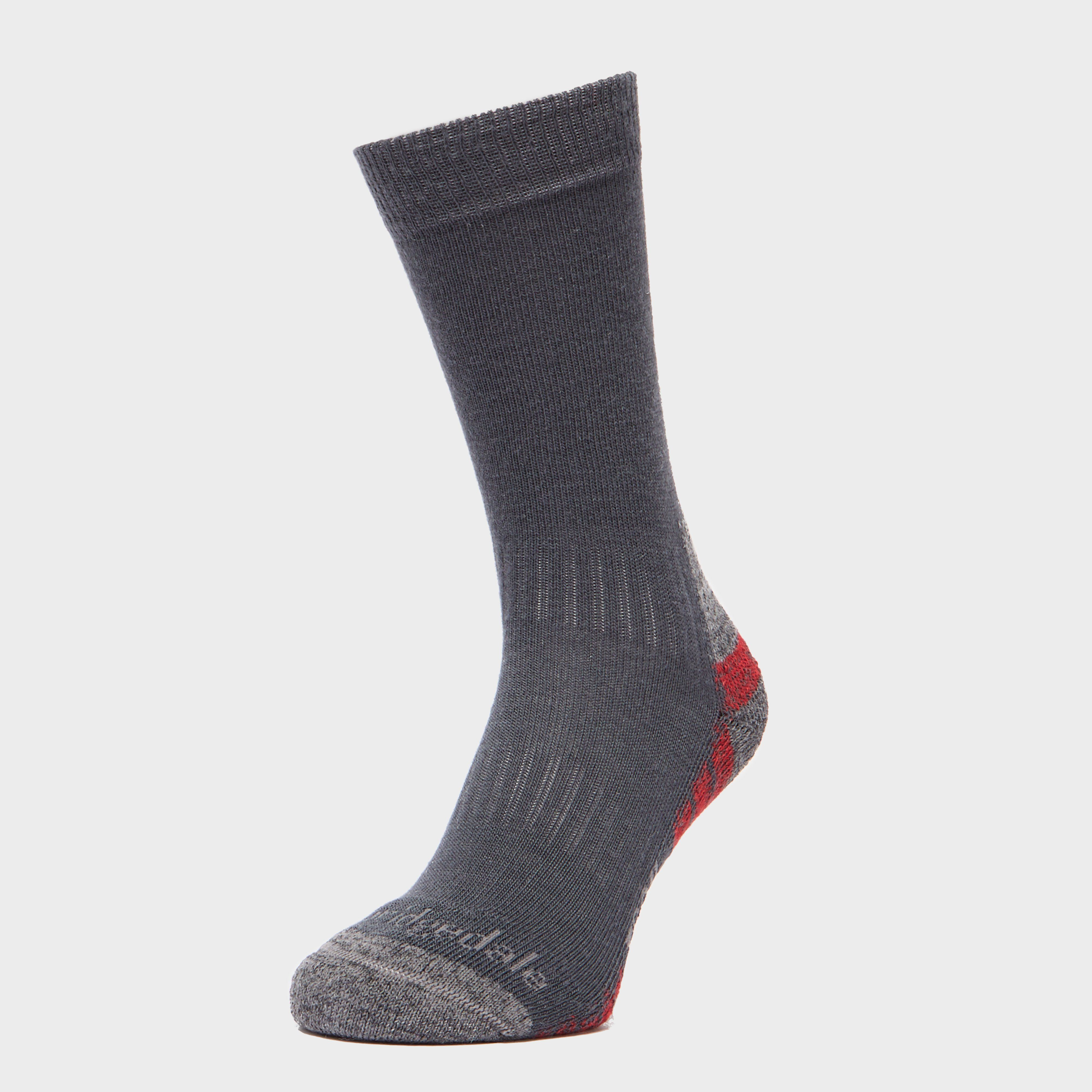 BRIDGEDALE WoolFusion® Trail Ultra Light Socks