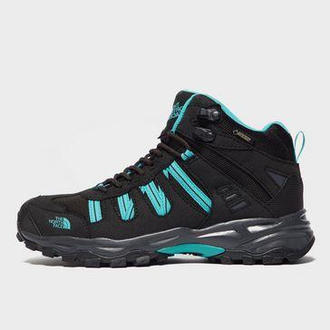 4fa9f6111e4954 THE NORTH FACE Women s Sakura GORE-TEX® Mid Walking Shoe ...